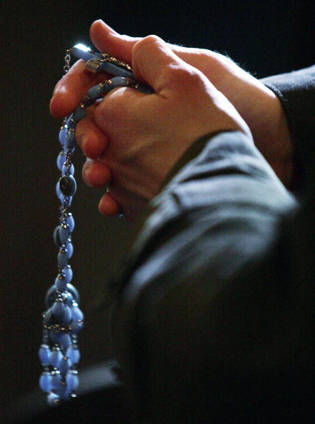 Tim Boyle「Catholics Pray For Ailing Pope」:写真・画像(11)[壁紙.com]