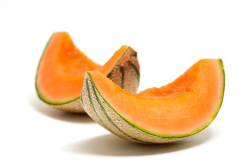 メロン「fresh cantaloupe」:スマホ壁紙(9)