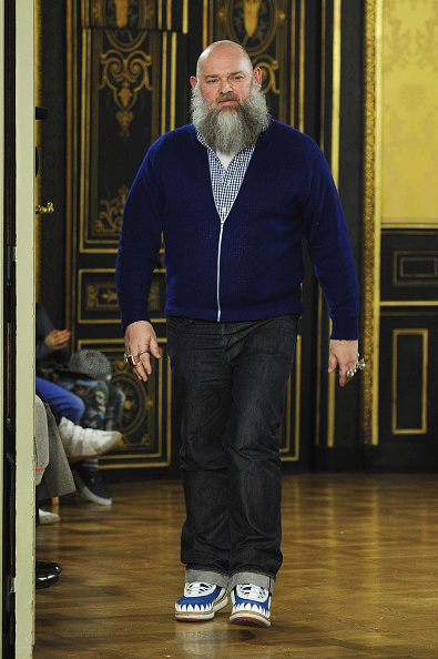 Francois Durand「Walter Van Beirendonck : Runway - Paris Fashion Week - Menswear F/W 2015-2016」:写真・画像(13)[壁紙.com]