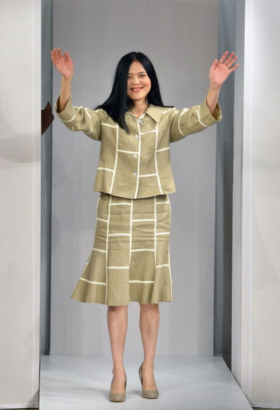 Spring Collection「JSong ... Way - Presentation - Mercedes-Benz Fashion Week Spring 2014」:写真・画像(7)[壁紙.com]