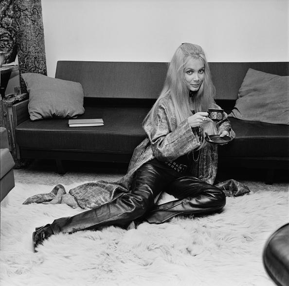 Leather「Anna Thynn」:写真・画像(7)[壁紙.com]