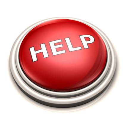 Start Button「Help Button」:スマホ壁紙(2)
