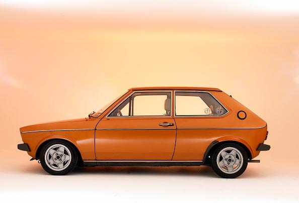 Volkswagen Polo「1978 VW Polo (Customised)」:写真・画像(7)[壁紙.com]