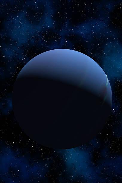 Neptune planet:スマホ壁紙(壁紙.com)