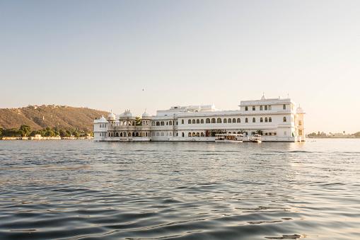 Lake Palace「Taj Lake Palace, Udaipur, Rajasthan, India」:スマホ壁紙(15)
