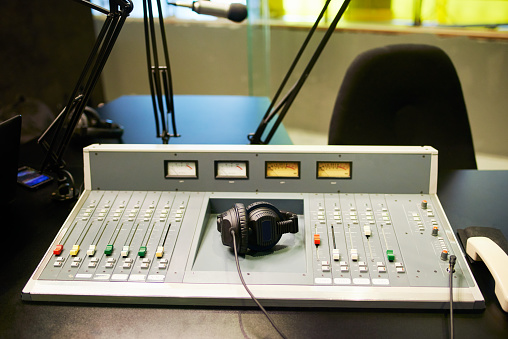 Audio Equipment「The best equipment for the best sound」:スマホ壁紙(0)