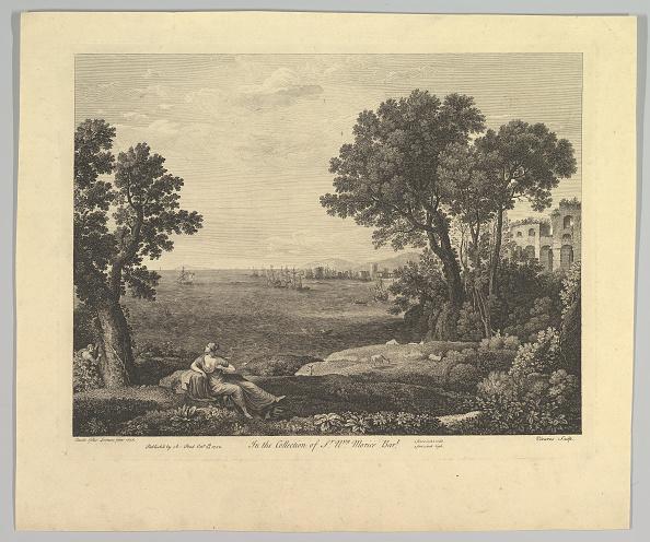 Hiding「Seascape With Bacchus And Ariadne」:写真・画像(2)[壁紙.com]