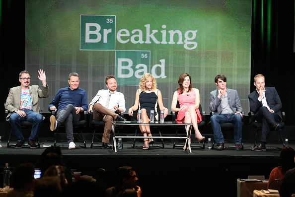 Part of a Series「2013 Summer TCA Tour - Day 3」:写真・画像(3)[壁紙.com]