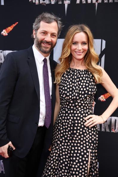 Producer「2014 MTV Movie Awards - Red Carpet」:写真・画像(17)[壁紙.com]