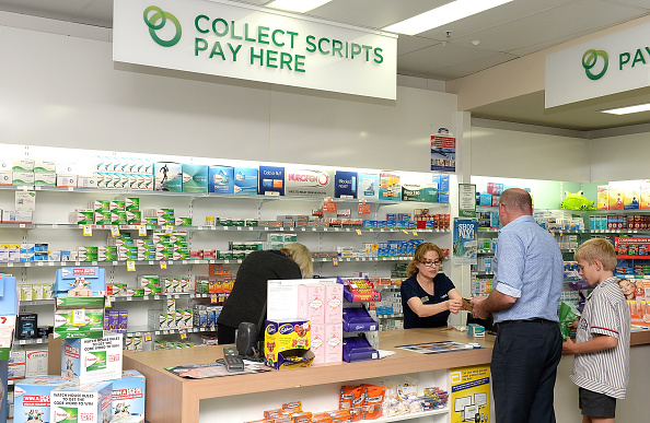 Pharmacy「2015 Budget Expected To Save Billions From Amended Pharmaceutical Benefits Scheme」:写真・画像(18)[壁紙.com]