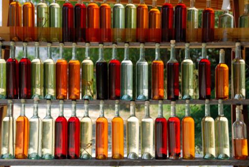 リキュール「色のボトル」:スマホ壁紙(17)