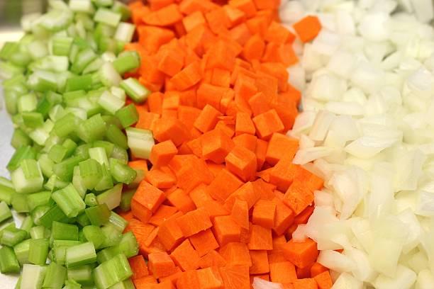 Celery, Carrots and Onions:スマホ壁紙(壁紙.com)
