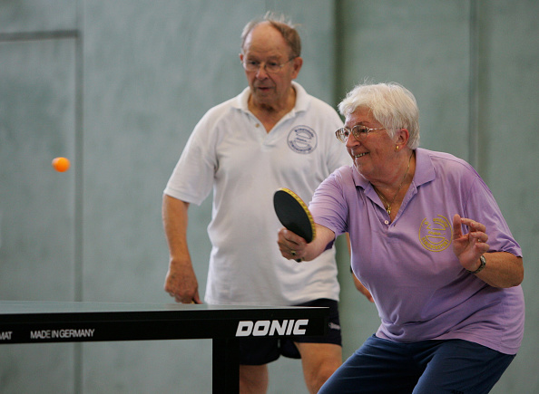 Sport「Germany Faces Aging Population」:写真・画像(19)[壁紙.com]
