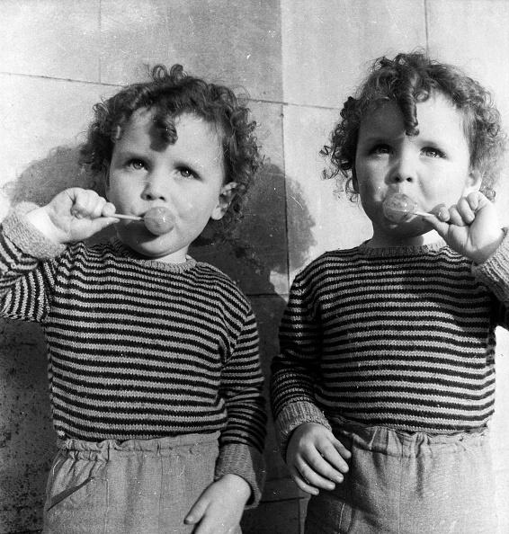 Sweet Food「Identical Twins」:写真・画像(13)[壁紙.com]