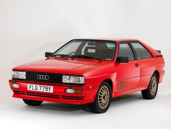 Audi「1983 Audi Quattro」:写真・画像(18)[壁紙.com]