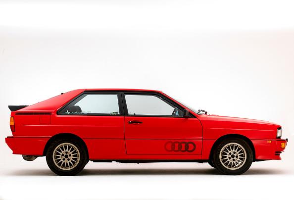 Audi「1983 Audi Quattro」:写真・画像(11)[壁紙.com]