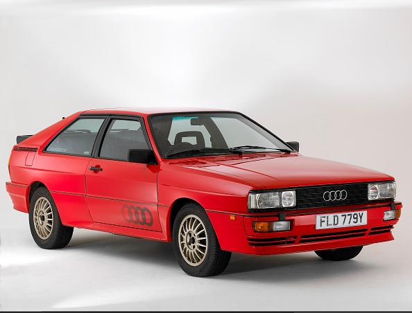 Audi「1983 Audi Quattro」:写真・画像(15)[壁紙.com]