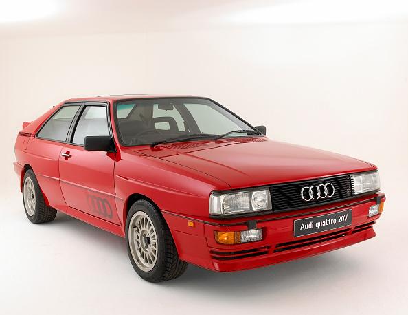 Audi「1991 Audi Quattro 20v」:写真・画像(17)[壁紙.com]