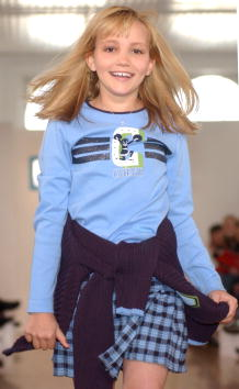 Jamie Lynn Spears「Kids R Us Fall 2002 Fashion Show」:写真・画像(4)[壁紙.com]