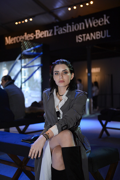 Winter Fashion Collection「VIP Guests Day 1 - Mercedes-Benz Fashion Week Istanbul Autumn/Winter 2016」:写真・画像(8)[壁紙.com]