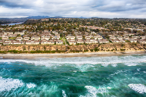 Encinitas「Oceanfront Homes in Southern California」:スマホ壁紙(10)