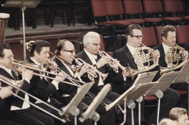 Brass Section:ニュース(壁紙.com)