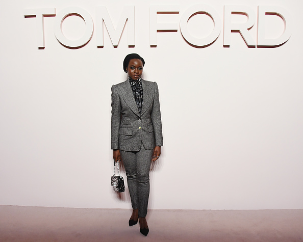 Arrival「Tom Ford FW 2019 - Arrivals - New York Fashion Week: The Shows」:写真・画像(16)[壁紙.com]