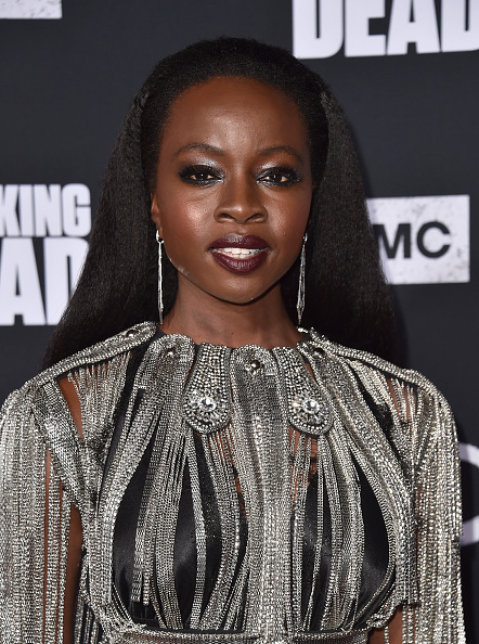 "The Walking Dead「Special Screening Of AMC's ""The Walking Dead"" Season 10 - Arrivals」:写真・画像(16)[壁紙.com]"