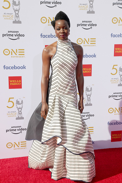 NAACP「50th NAACP Image Awards - Red Carpet」:写真・画像(19)[壁紙.com]