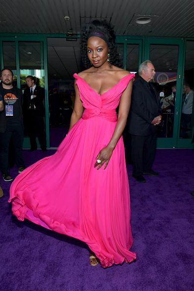 "Hot Pink「World Premiere Of Walt Disney Studios Motion Pictures ""Avengers: Endgame"" - Red Carpet」:写真・画像(13)[壁紙.com]"