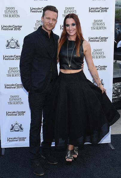 "Flared Skirt「""Danny Elfman's Music from the Films of Tim Burton"" Opening Night」:写真・画像(16)[壁紙.com]"