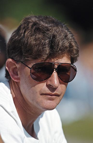 Club Soccer「Frank Sibley QPR Assistant Manager 1990」:写真・画像(11)[壁紙.com]