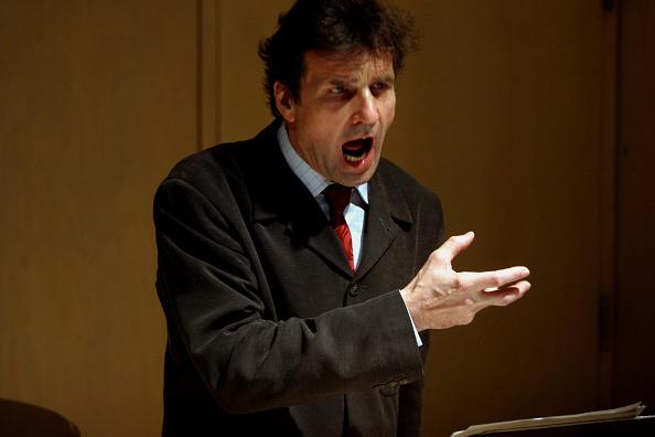 Classical Concert「Wolfgang Holzmair」:写真・画像(17)[壁紙.com]