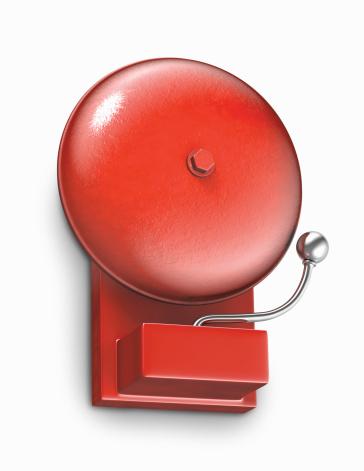 Bell「Wall mounted fire alarm bell」:スマホ壁紙(6)