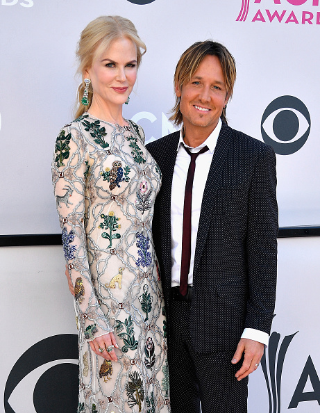 Academy Awards「52nd Academy Of Country Music Awards - Arrivals」:写真・画像(19)[壁紙.com]