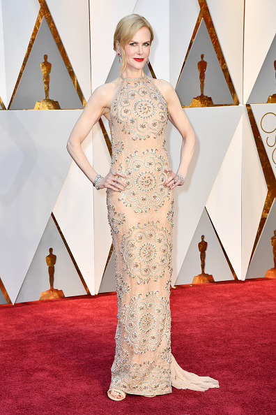アカデミー賞「89th Annual Academy Awards - Arrivals」:写真・画像(19)[壁紙.com]