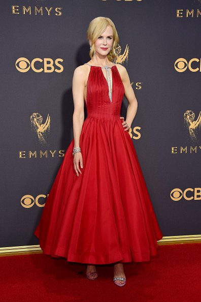 エミー賞「69th Annual Primetime Emmy Awards - Arrivals」:写真・画像(14)[壁紙.com]