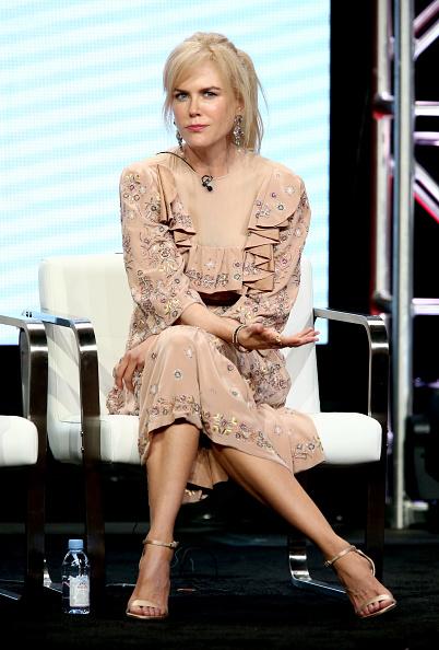 ニコール・キッドマン「AMC and SundanceTV present LIAR, Top of the Lake: China Girl, Cold Blooded: The Clutter Family Murders, and AMC Visionaries」:写真・画像(14)[壁紙.com]