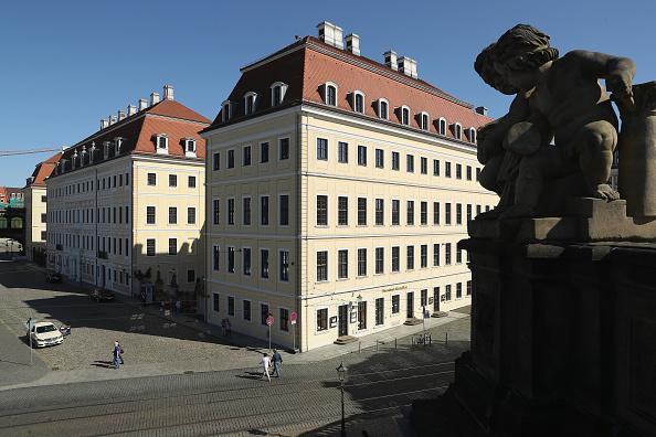 Finance and Economy「Dresden To Host Bilderberg Conference」:写真・画像(0)[壁紙.com]
