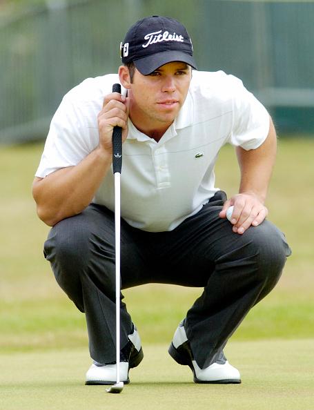 St「Open Golf Troon Scotland 2004」:写真・画像(5)[壁紙.com]