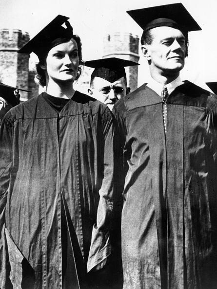 Husband「Doris Duke」:写真・画像(15)[壁紙.com]