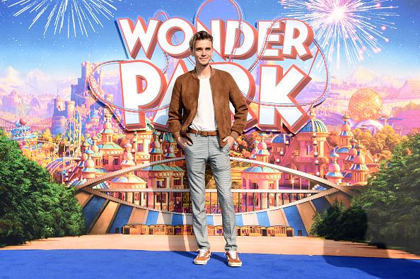"Brown Jacket「""Wonder Park"" UK Gala Screening」:写真・画像(2)[壁紙.com]"