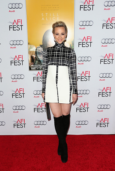 """Frederick M「AFI FEST 2014 Presented By Audi Special Screening Of """"Mommy"""" - Arrivals」:写真・画像(11)[壁紙.com]"""