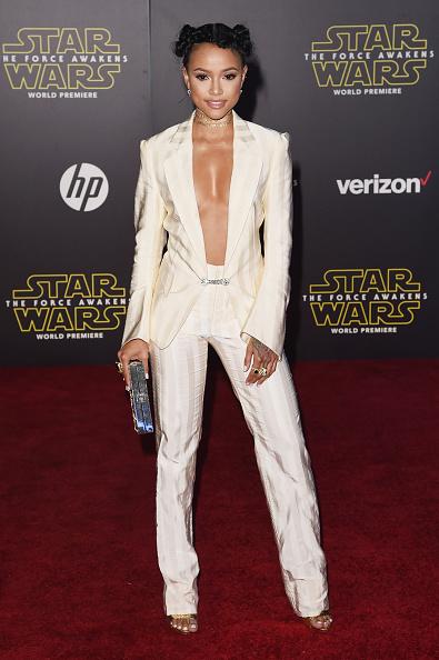"""スター・ウォーズ・シリーズ「Premiere Of Walt Disney Pictures And Lucasfilm's """"Star Wars: The Force Awakens"""" - Arrivals」:写真・画像(12)[壁紙.com]"""