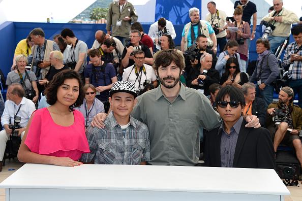 66th International Cannes Film Festival「'La Jaula De Oro' Photocall - The 66th Annual Cannes Film Festival」:写真・画像(8)[壁紙.com]