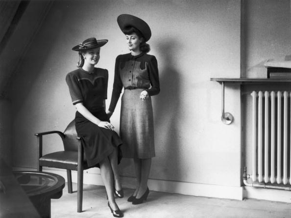 1940-1949「Utility Hartnell」:写真・画像(14)[壁紙.com]