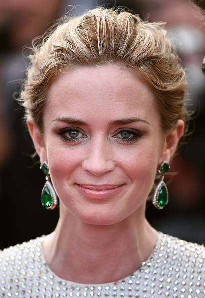 "Earring「""Sicario"" Premiere - The 68th Annual Cannes Film Festival」:写真・画像(2)[壁紙.com]"
