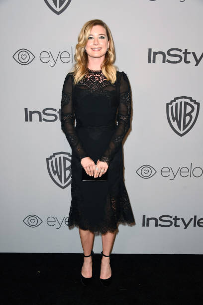 Warner Bros. Pictures And InStyle Host 19th Annual Post-Golden Globes Party - Arrivals:ニュース(壁紙.com)