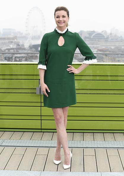 Emily VanCamp「'The Resident' Photocall」:写真・画像(11)[壁紙.com]