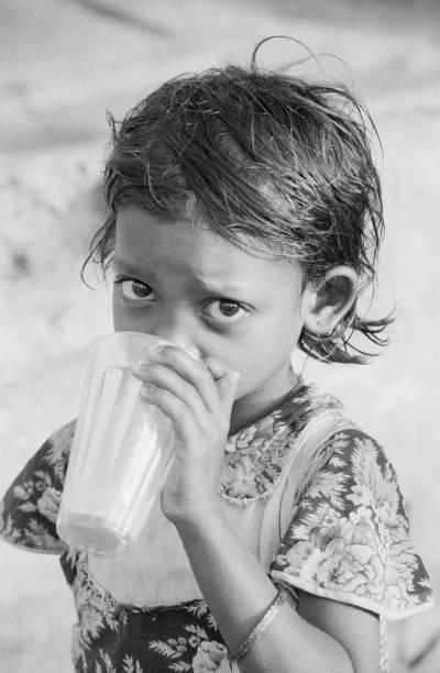 Thirsty Child:ニュース(壁紙.com)